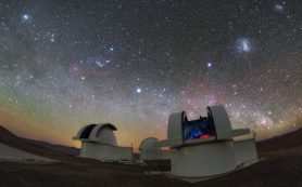 Астрономы нашли «пи-Землю»