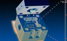 Радиация уменьшила устойчивость сверхпроводящих кубитов