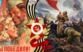 «Незабытая». «Просвещение» выпустило фильм-экскурсию о Великой Отечественной войне