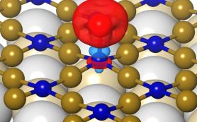 Физики нашли способ записать два бита в одном атоме