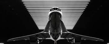 Boom Supersonic представила новый сверхзвуковой самолет