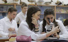 Российских школьников научат применять учебные знания на практике