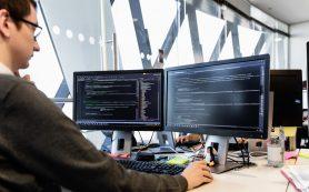 Обучение программированию в лучшем университете