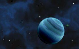 С каких звезд можно видеть Землю как транзитную экзопланету?