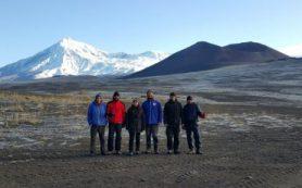Ученые СПбГУ открыли новый минерал на Камчатке