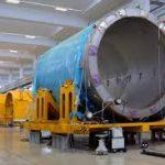 Главный магнит для детектора коллайдера NICA