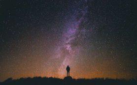Новое исследование предполагает, что Вселенная становится горячей, горячей, горячей