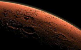 Древние минералы циркона с Марса раскрывают неуловимую внутреннюю структуру красной планеты