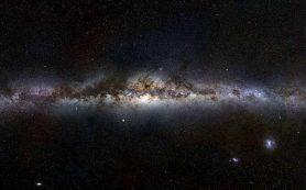 Зонд «Новые горизонты» показал наличие миллиардов «скрытых галактик» Вселенной