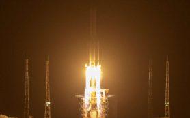 Новая лунная миссия знаменует важный этап в развитии космической отрасли Китая