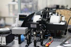 Учёные КФУ создают наноструктуры и сверхчувствительные сенсоры