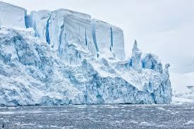 Ученые проанализировали характеристики ледника Антарктиды