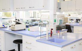 Рабочие поверхности для лабораторий