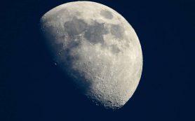 Канадец впервые присоединится к лунной миссии в 2023 г.