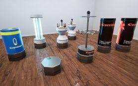 Создана универсальная платформа для сервисных роботов