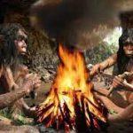 Неандертальцы и дым