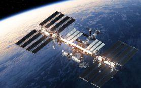 Глава Роскосмоса выявил вероятную причину появления трещины в корпусе МКС