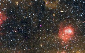 Необычный магнетар на самом деле оказался пульсаром