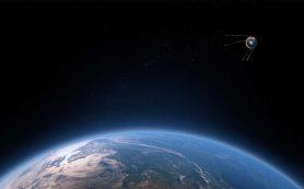 Новый способ удержания крохотных спутников на орбите