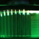 Эксперимент Saffire снова зажигает огонь в космосе