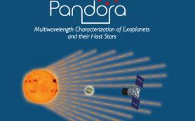 NASA выбрало четыре проекта новых малых астрофизических аппаратов