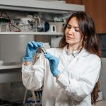 В новой лаборатории ТПУ будут разрабатывать материалы для борьбы с раком и атеросклерозом