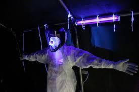 Ультрафиолет против коронавирусов