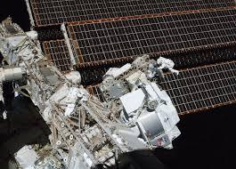 Спектр железа в космических лучах оказался непохож на спектры других тяжелых элементов