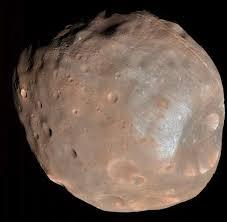 Поверхность Фобоса позволит заглянуть в прошлое Марса