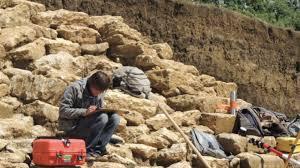 В Крыму найден могильник «позднескифской» культуры