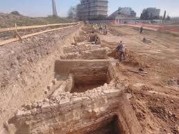 Археология в 2020 году: главные находки и открытия