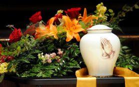 Услуги кремации человека в Москве