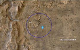 Что будет дальше с марсоходом НАСА Perseverance после успешной посадки?