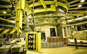 Нейтронный реактор ПИК начал выход на мощность 10 мегаватт