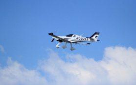Началась сборка первого серийного образца электрического самолета eFlyer 2