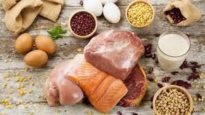Почему белковая диета сокращает жизнь