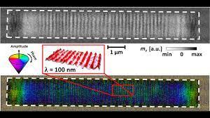 Временной кристалл впервые создали при комнатной температуре и в микромасштабе