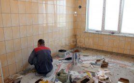 Особенности ремонта квартиры с АСК Триан