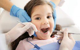 Профессиональная гигиена полости рта: почему детям это нужно