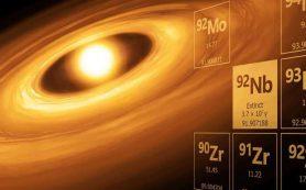 Исчезнувший изотоп раскрывает секреты ранней Солнечной системы