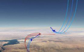 Искусственный интеллект испытали воздушным боем «двое против одного»