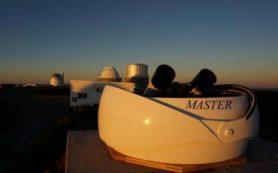Астрофизики поняли механизм свечения блазара в гамма- и рентгеновских диапазонах