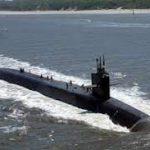 В России разработали патрульный корабль-подлодку