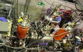 ЦЕРН утвердил проект по перевозке антиматерии на грузовиках