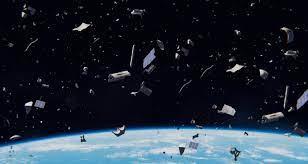 Ионный звук поможет обнаружить космический мусор