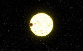 Миссия Roman обнаружит 100 000 транзитных планет