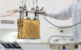 Марсоход NASA Perseverance впервые получил кислород на Марсе