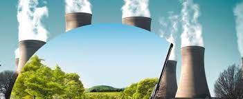 Микроскопические капли воды помогут охлаждать атомные реакторы