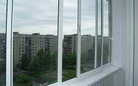 Назначение и специфика разных методов остекления балкона