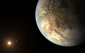 Новая модель прогнозирует углеродный цикл на экзопланетах
